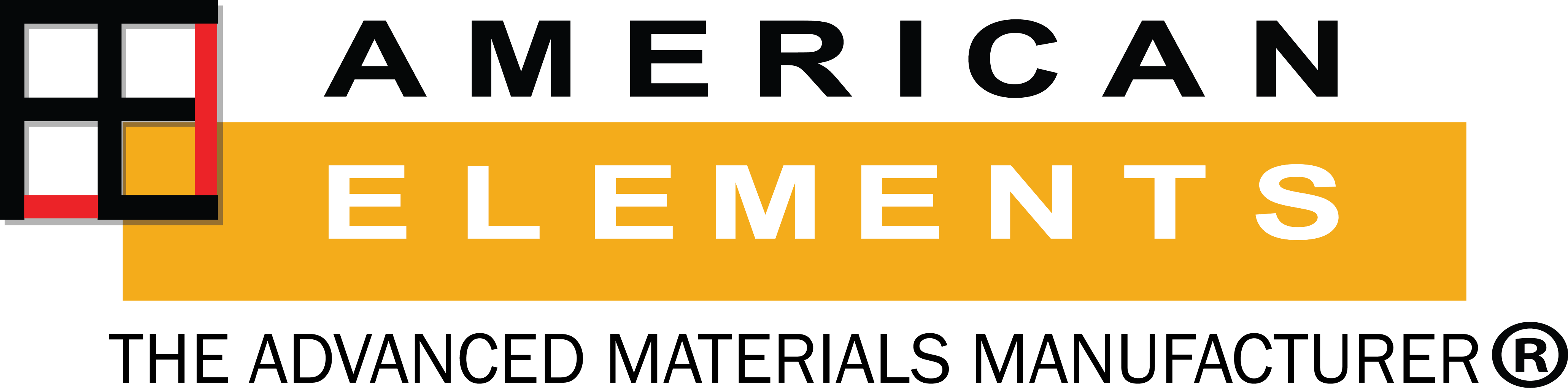 American Elements, global manufacturer of high purity metals, nanopowders, composites, biosensors, nanotubes for optics, biotechnology and nanospectroscopy applications