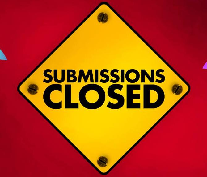 submission-closed